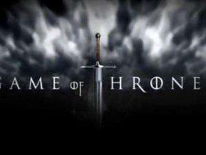 Game Of Thrones rekor kırdı!