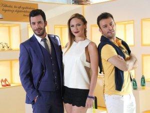 İki yeni dizi ilk bölümleriyle rating listelerine kaçıncı sıradan girdi?