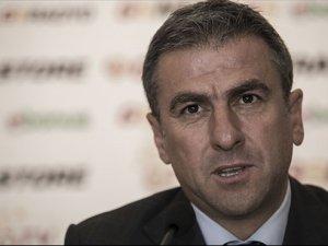 Hamza Hamzaoğlu'ndan Sabri açıklaması