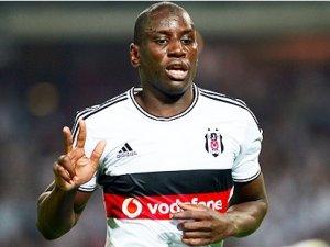 Beşiktaş'ta gözler Demba Ba'da