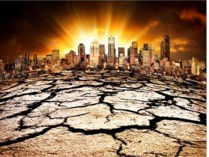 Dünya yeni bir Yok olma sahfasına mı giriyor?