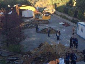 Üsküdar Belediye Başkanı'na soruşturma yolu açıldı