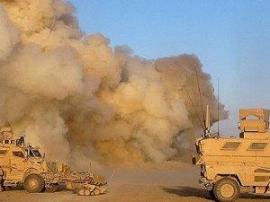 Afganistan'da patlama; 15 ölü