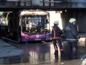 İETT otobüsünde patlama: İstanbul faciayı ucuz atlattı