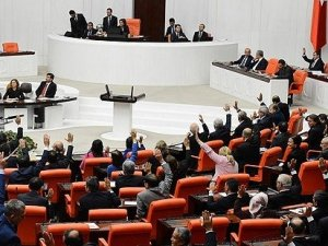 TBMM başkanlığı için AKP'nin hedefi kim?