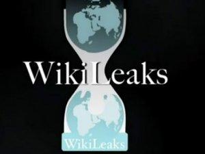 WikiLeaks'te Türk belgeleri ortalığa saçıldı