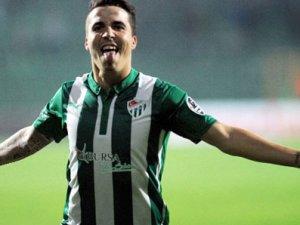 Jose, Porte'ya dönmek istiyor