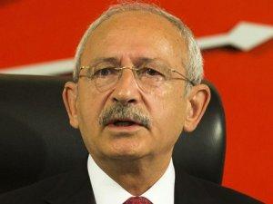 Kemal Kılıçdaroğlu'ndan Devlet Bahçeli'ye yazılı yanıt