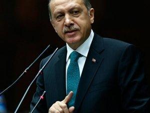 Cumhurbaşkanı Erdoğan'dan erken seçim mesajı