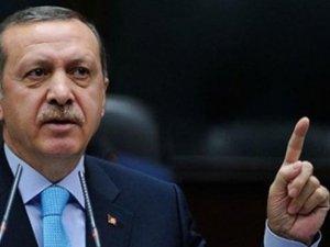 Cumhurbaşkanı Erdoğan'dan koalisyon tweeti
