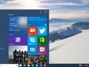 Windows 10 kimler için ücretsiz olacak?