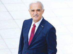 MÜSİAD Başkanı Olpak: Ankara'da bürokrasi durdu, şu ortamda kimse imza atmaz