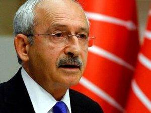 Kılıçdaroğlu: Davutoğlu'nu dinlememiz lazım, AKP-CHP koalisyonunun da koşulları var