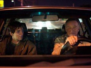 Robin Williams'ın rol aldığı son film 'Boulevard'