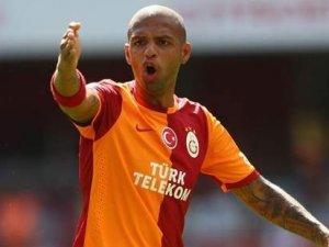 Galatasaray'ın Melo planı