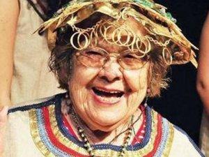 Türkiye'nin ilk sümeroloğu Muazzez İlmiye Çığ 101 yaşında