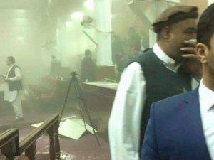 Parlamento Saldırganları Öldürüldü!