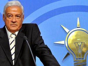 HDP'nin Meclis Başkanı adayı Dengir Mir Mehmet Fırat