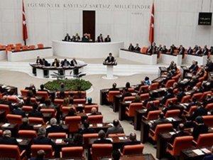 TBMM'de yeni dönem başlıyor; ilk sınav Meclis Başkanlığı için