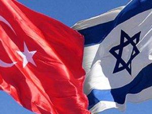 İsrail Gazetesi: İsrail ile Türkiye gizlice görüştü!