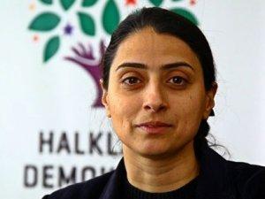 HDP'den Deniz Baykal'a Feleknas uca ricası