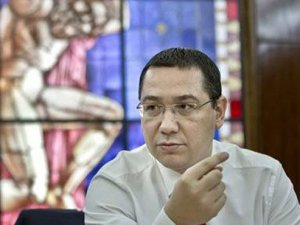 Türkiye'de ameliyat olan Romanya Başbakanı Ponta'ya sert tepki