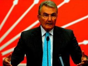 CHP'nin meclis başkanı Baykal mı?