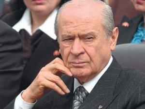 Devlet Bahçeli: Erdoğan'la görüşen MHP'liyi bulacağım
