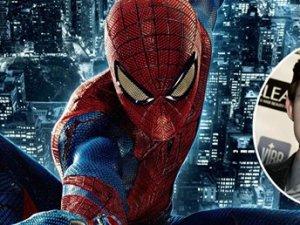 Yeni Örümcek Adam kim oldu?