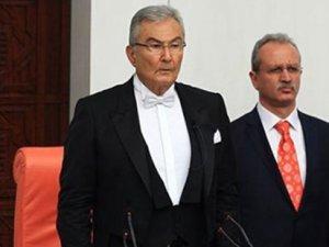 Yemin töreninden sonra Deniz Baykal'dan ilk açıklama: Meclis Başkanlığı için aday mı?
