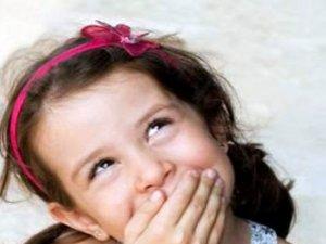 Kelime hafızası iyi çocuklar kolay yalan söylüyor!