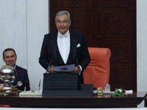 CHP resmen açıkladı: Deniz Baykal başkan adayı