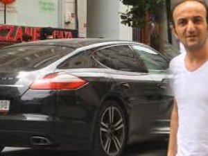 Ersin Korkut'un Porsche korkusu!