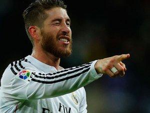 Kırmızı Şeytanlara yeni şeytan: Sergio Ramos!