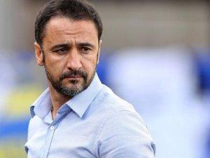 Fenerbahçe'den Nani açıklaması