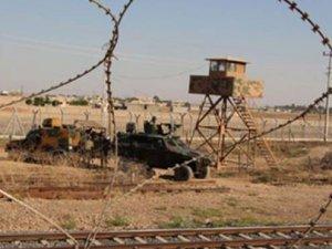 Siirt'te askeri üs bölgesine saldırı!