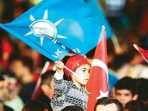 AKP'nin Meclis Başkanı adayı kim olacak?
