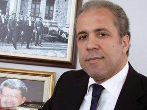AKP'li Şamil Tayyar'dan Abdullah Gül'e sert eleştiri