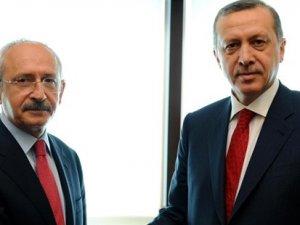 Cumhurbaşkanı Erdoğan koalisyon için CHP'ye mesaj göndermiş!