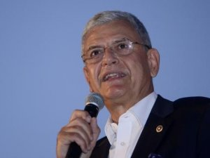 AB Bakanı Volkan Bozkır'dan koalisyon açıklaması