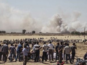 Türkiye'den Ayn El Arap (Kobani) saldırısıyla ilgili açıklama