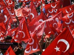 MHP koalisyon için şartlarından vazgeçti