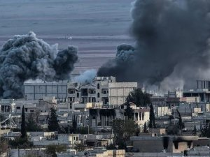 Ayn El Arap'ta ikinci patlama!