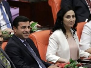 'Kadın Meclis Grubu' sürprizi Hdp'den