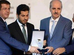 Reza Zarrab törene şahsen davet edilmiş