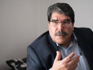 PYD lideri Salih Müslim 'şüphelerimiz var' dedi