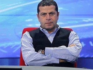 Cüneyt Özdemir'den Ak Troll'e dava