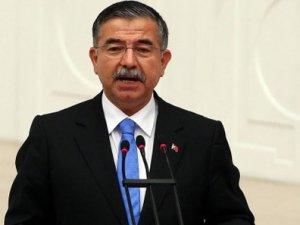AKP'nin Meclis Başkan adayı İsmet Yılmaz oldu