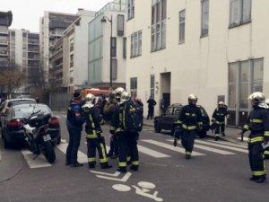 Fransa'da terör saldırısı: Çok sayıda yaralı var