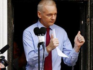 Wikileaks'tan ABD'ye tehdit: ABD'nin daha büyük vukuatlarını açıklayacağız